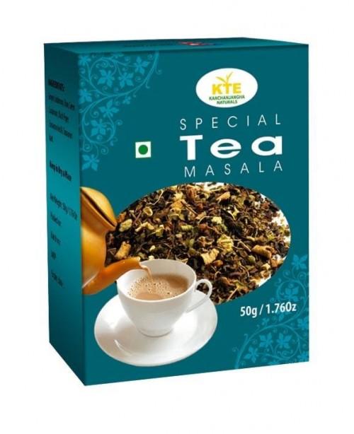 Special Tea Masala (50 gm)