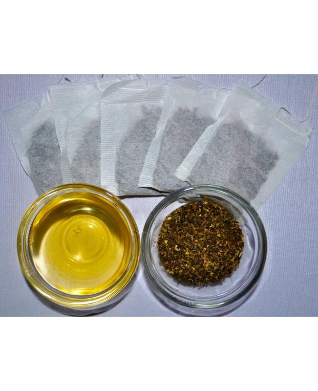 Green Tea 50/1 Teabags