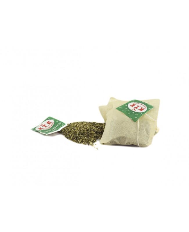 Green Tea 25/1 Teabags
