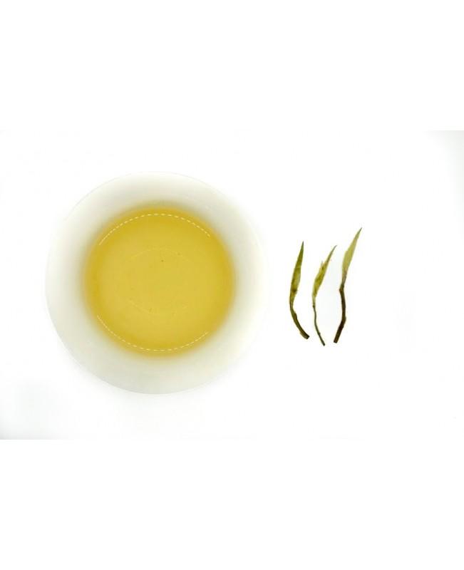 Silver Yeti(50 gram or 15 tea bags)