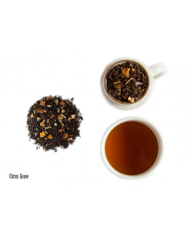 Citrus Grove(50 gram or 15 tea bags)