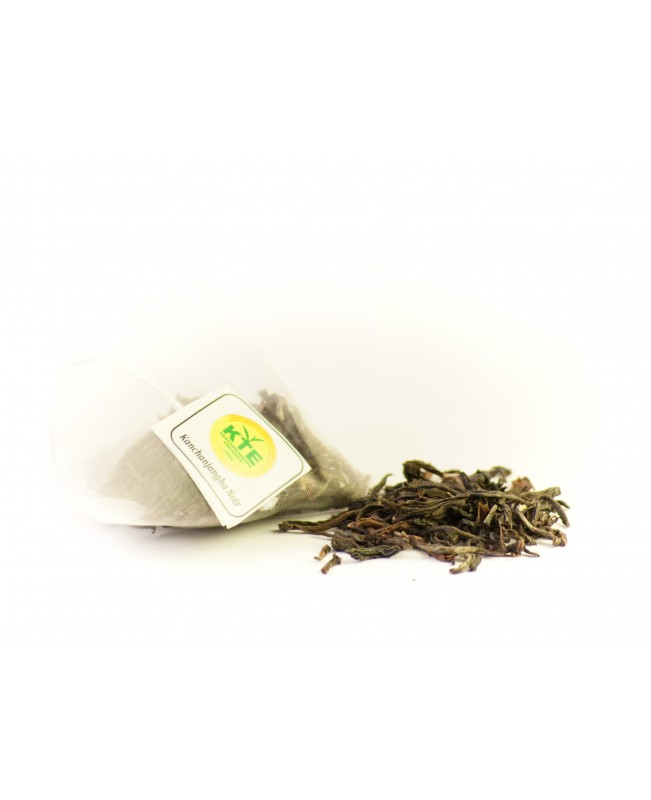 Kanchanjangha Noir ( Premium Black Loose Leaf Tea) 100gram