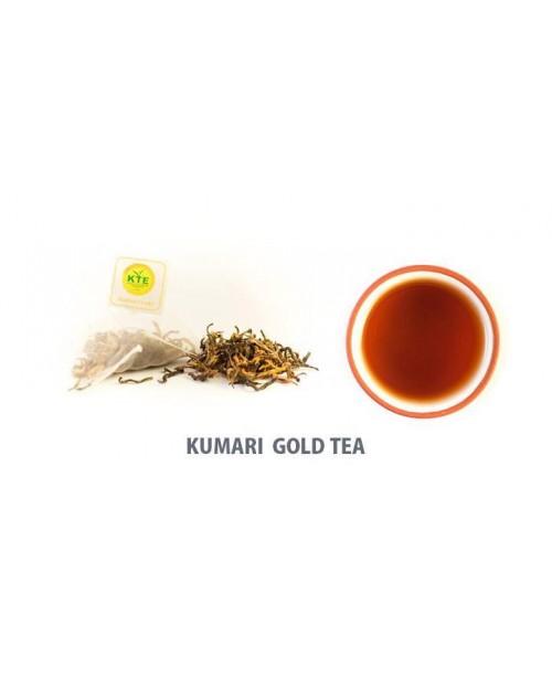 Kumari Gold(50gm or 15tea bags )