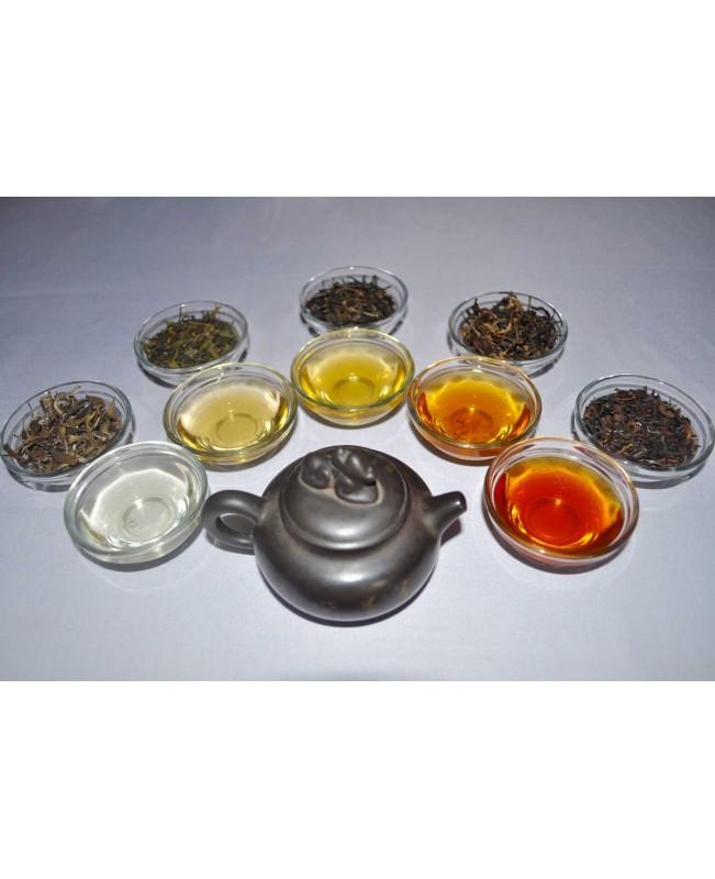 Organic Tulsi Tea