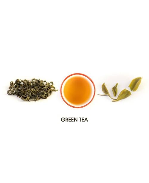 Kanchanjangha Verde ( Green Premium Tea ...