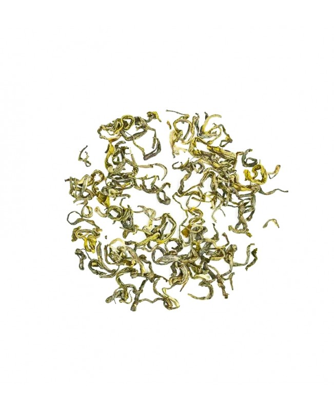 Kanchanjangha Verde ( Green Premium Tea ) Loose Leaf 100gm